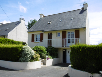 Vente Maison 7 pièces 112m² Plœuc-sur-Lié (22150) - Photo 1