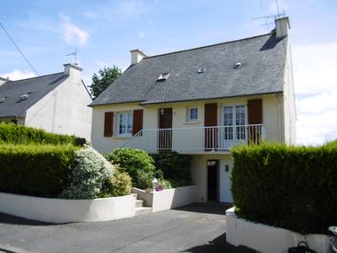 Vente Maison 7 pièces 112m² Plœuc-sur-Lié (22150) - photo