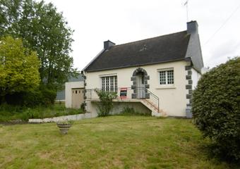 Vente Maison 4 pièces 65m² LOUDEAC - photo