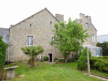 Vente Maison 7 pièces 160m² Languédias (22980) - photo