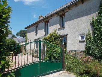 Vente Maison 5 pièces 143m² Lanrelas (22250) - photo