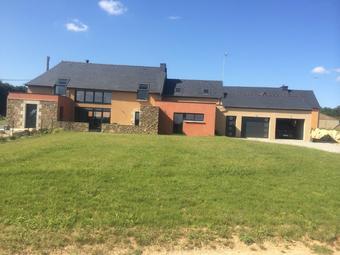 Location Maison 6 pièces 179m² Merdrignac (22230) - Photo 1