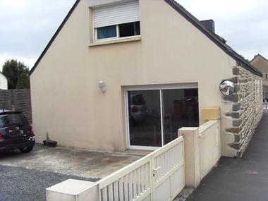 Location Maison 3 pièces 62m² Trégueux (22950) - photo