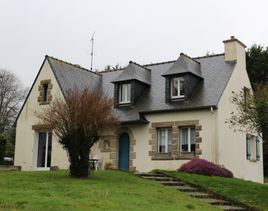Vente Maison 5 pièces 115m² TREGUEUX - photo