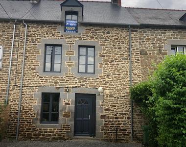 Vente Maison 4 pièces 93m² PLEUDIHEN SUR RANCE - photo
