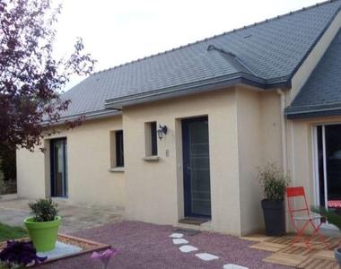 Vente Maison 5 pièces 91m² LOUDEAC - photo