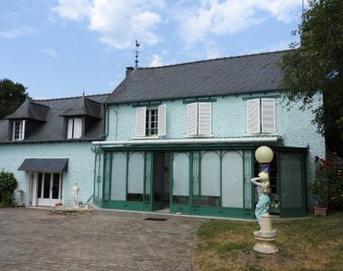 Vente Maison 8 pièces 188m² MERDRIGNAC - photo