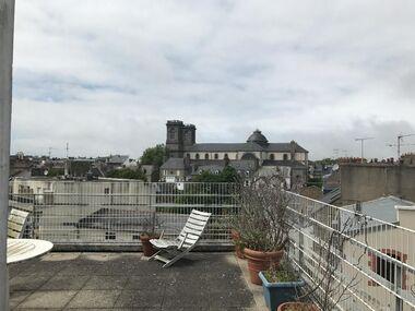 Vente Appartement 4 pièces Saint-Brieuc (22000) - photo