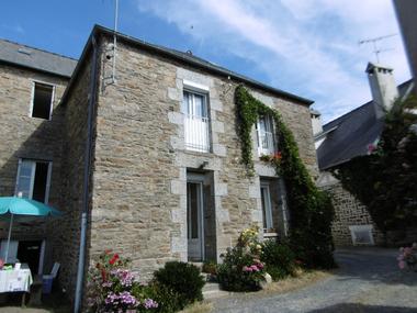 Vente Maison 6 pièces 153m² Plouguenast (22150) - photo