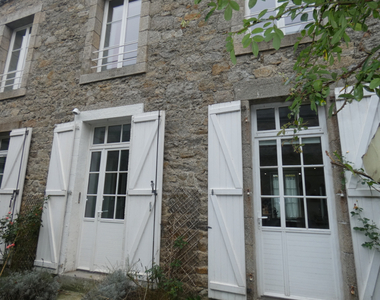 Vente Appartement 4 pièces 74m² Dinan (22100) - photo