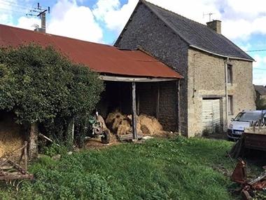 Vente Maison 2 pièces 120m² Lamballe (22400) - photo