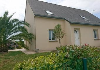 Vente Maison 6 pièces 124m² SAINT LORMEL - photo