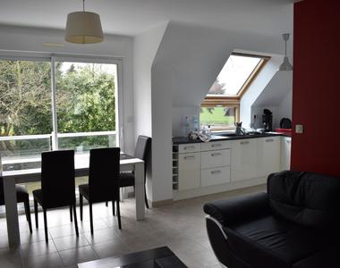 Vente Appartement 3 pièces 49m² LA MALHOURE - photo