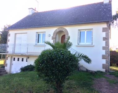 Vente Maison 3 pièces 70m² PLOUFRAGAN - photo