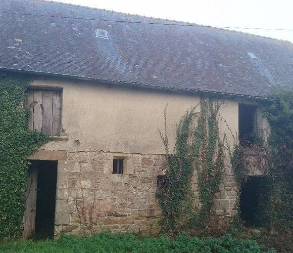 Vente Maison 2 pièces 120m² BROONS - photo