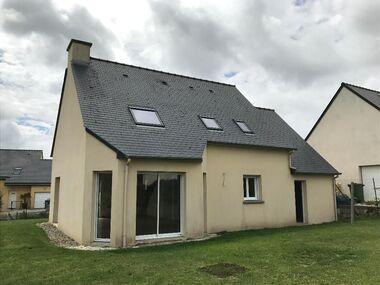 Vente Maison 6 pièces 120m² Lanvallay (22100) - photo