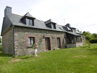 Vente Maison 7 pièces 150m² La Motte (22600) - photo