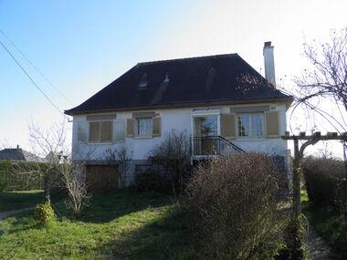 Vente Maison 6 pièces 113m² Mauron (56430) - photo