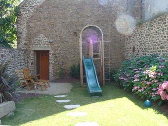 Location Appartement 3 pièces 48m² Pleudihen-sur-Rance (22690) - photo