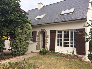 Vente Maison Trégueux (22950) - photo