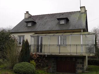 Vente Maison 5 pièces 80m² Merdrignac (22230) - photo