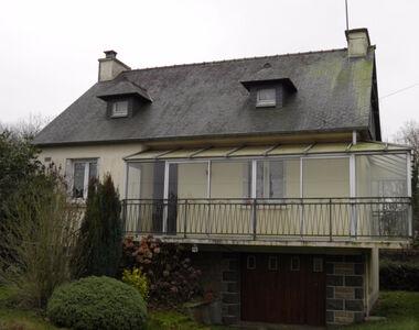 Vente Maison 5 pièces 80m² MERDRIGNAC - photo