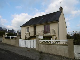 Vente Maison 5 pièces 72m² Guerlédan (22530) - Photo 1