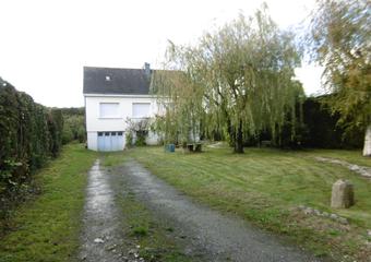 Vente Maison 4 pièces 80m² LOUDEAC - photo