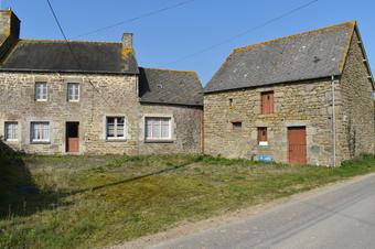 Vente Maison 3 pièces 91m² LE MENE - Photo 1