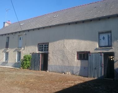 Vente Maison 6 pièces 115m² LANRELAS - photo