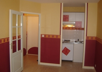 Vente Appartement 2 pièces 31m² Plancoët (22130) - photo