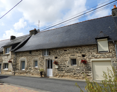 Vente Maison 6 pièces 192m² JOSSELIN - photo