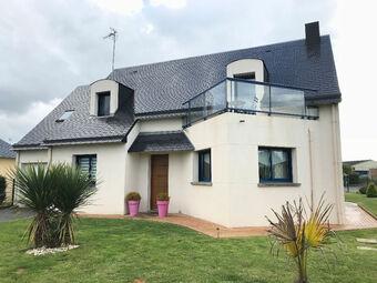 Vente Maison 6 pièces 117m² Quévert (22100) - Photo 1