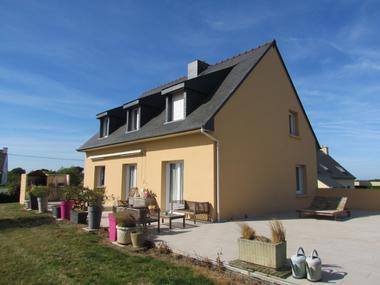 Vente Maison 5 pièces 136m² Dinan (22100) - photo