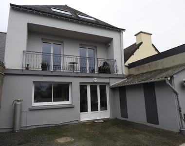 Vente Maison 6 pièces 191m² LOYAT - photo