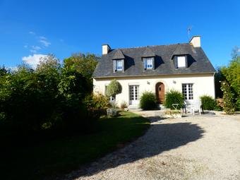 Vente Maison 7 pièces 150m² La Vicomté-sur-Rance (22690) - Photo 1