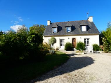 Vente Maison 7 pièces 150m² La Vicomté-sur-Rance (22690) - photo