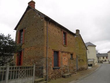 Vente Maison 5 pièces 100m² Illifaut (22230) - photo