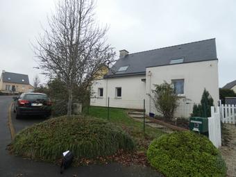 Vente Maison 6 pièces 123m² Lanvallay (22100) - Photo 1