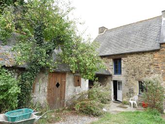 Vente Maison 5 pièces 110m² Loyat (56800) - Photo 1
