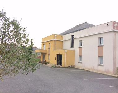 Vente Appartement 2 pièces 41m² TREGUEUX - photo