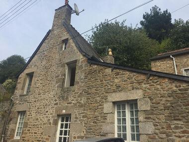 Vente Maison 3 pièces 62m² Dinan (22100) - photo
