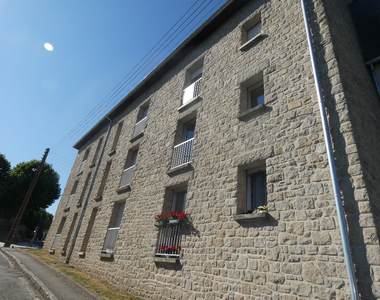 Vente Appartement 3 pièces 56m² Dinan (22100) - photo