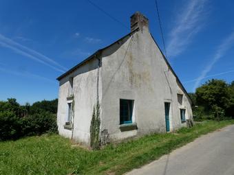 Vente Maison 4 pièces 81m² Gaël (35290) - Photo 1