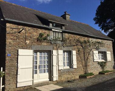 Vente Maison 6 pièces 128m² SAINT PIERRE DE PLESGUEN - photo