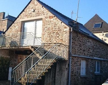 Location Appartement 3 pièces 33m² Jugon-les-Lacs (22270) - photo
