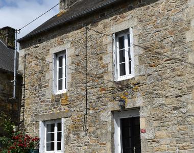 Location Maison 4 pièces 64m² Le Mené (22330) - photo