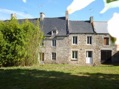 Vente Maison 4 pièces 100m² Dinan (22100) - photo