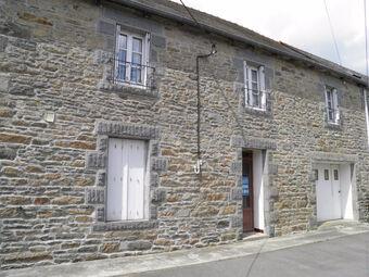 Vente Maison 4 pièces 141m² Le Mené (22330) - photo
