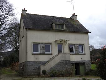 Vente Maison 5 pièces 100m² MERDRIGNAC - Photo 1